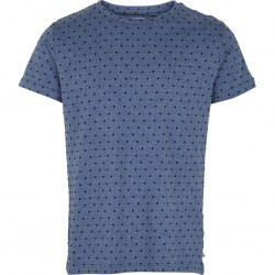 Dots Tee By KRONSTADT