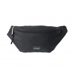 BLACK CORE BUM BAG