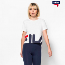 FILA CROPPED TOP