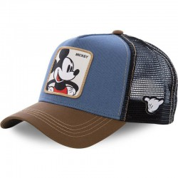 MIC1 MICKEY MOUSE CAPSLAB