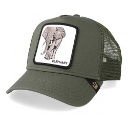 ELEPHANT GREEN GOORIN BROS