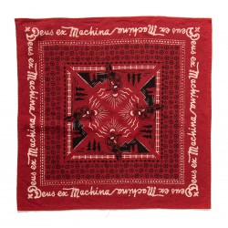 CHILLI RED DEUS MANUEL BANDANA