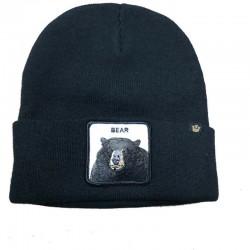 LOVER BEAR BEANIE GOORIN BROS