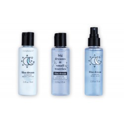 75ML GEL LOTION MIST SET