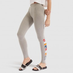 GHANT LEGGING GREY MARL...