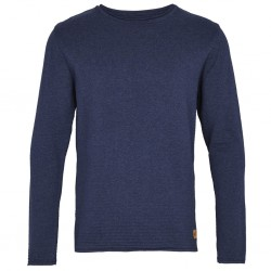NAVY MARK CLEAN KNIT KRONSTADT