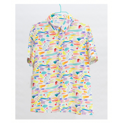 CAMISA PAINT YOUR LIFE