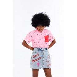 CAMISA GIRL POWER