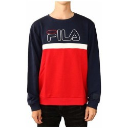 FILA LAURUS SWEAT RED