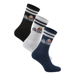 PULLO 3 SOCKS MULTI ELLESSE