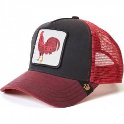 BARN YARD BLK GOORIN CAP