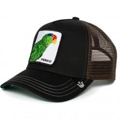 PERICO BLK GOORIN CAP