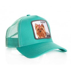SASSY LADY GOORIN CAP