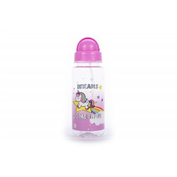 PINK UNICORN BOTTLE