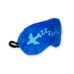 SLEEP MASK BLUE