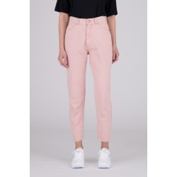 Nora Hazy Pink by Dr. Denim