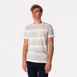 RVLTN OFFWHIE STRIPES