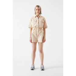 TOVE PLAYSUIT COOKIE DRDENIM