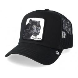 BLACK PANTHER GOORIN CAP