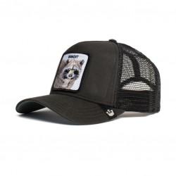 BANDIT BLK GOORIN CAP