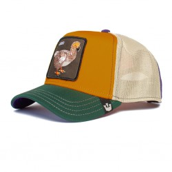 FASHO DODO GOORIN CAP