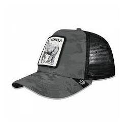 SILVERBACK GOORIN CAP