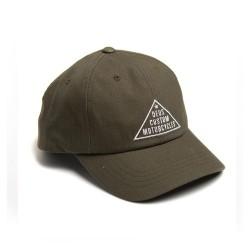 DEUS ROZA CAP CLOVER