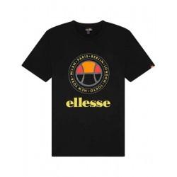 ELLESSE CAMPA BLACK TEE