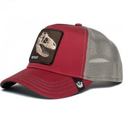 EXTINCT GOORIN CAP