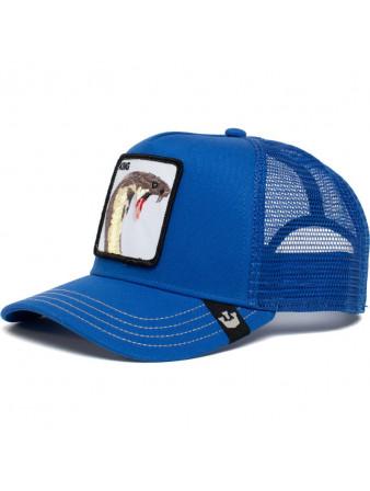 BITER BLU GOORIN BROS CAP