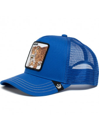 JAGUAR GOORIN BROS CAP