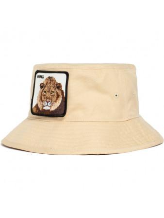 LION AROUND GOORIN BROS BUCKET