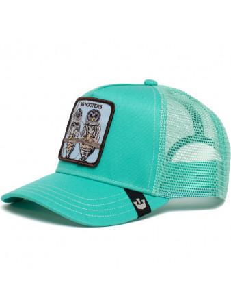 HOOTERS GOORIN BROS CAP