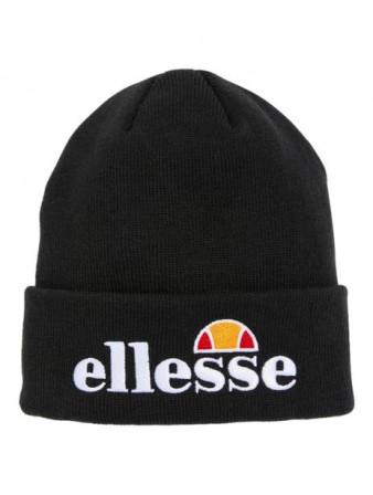 ELLESSE BLACK BEANIE